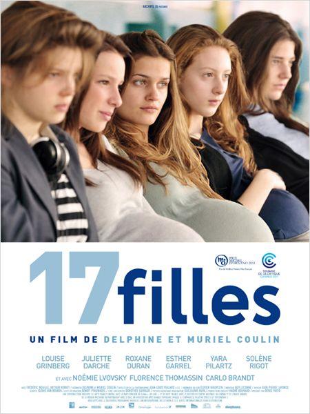 Du 22 au 28 février (2 films) dans Archives affiche-17-filles