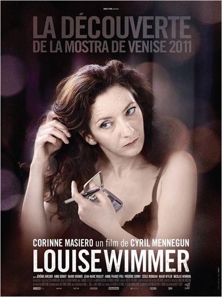Du 15 au 21 février (2 films) dans Archives affiche-Louise-Wimmer