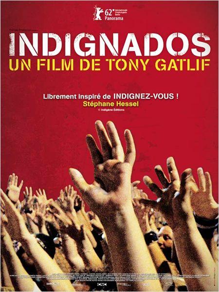affiche-indignados dans Archives