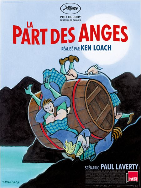 Du 01 au 07 août (2 films) dans Archives affiche-La-part-des-anges