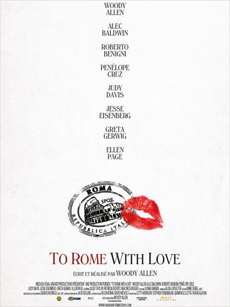 Du 05 au 11 septembre dans Archives affiche-to-rome-with-love