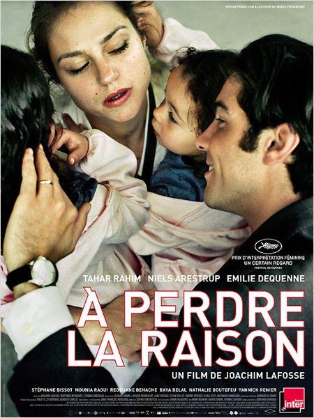 Du 26 septembre au 02 octobre (3 films) dans Archives AFFICHE-A-PERDRE-LA-RAISON