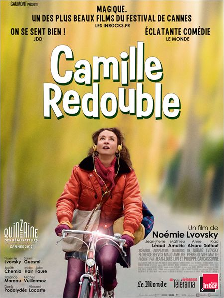 Du 10 au 16 octobre (3 films) dans Archives camille-redouble