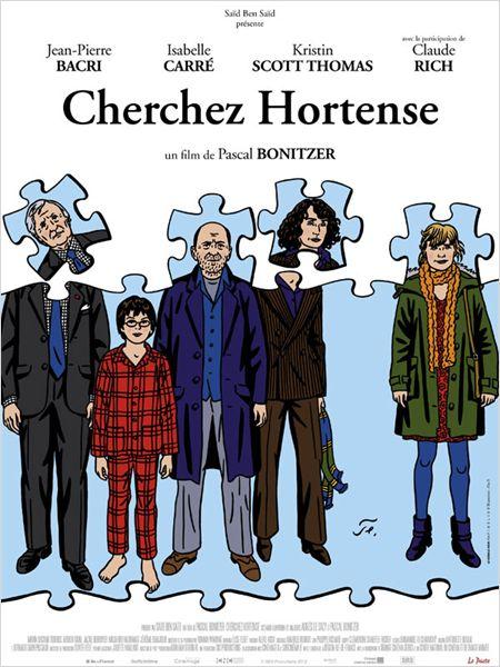 Du 31 octobre au 06 novembre (4 films) dans Archives affiche-cherchez-hotense