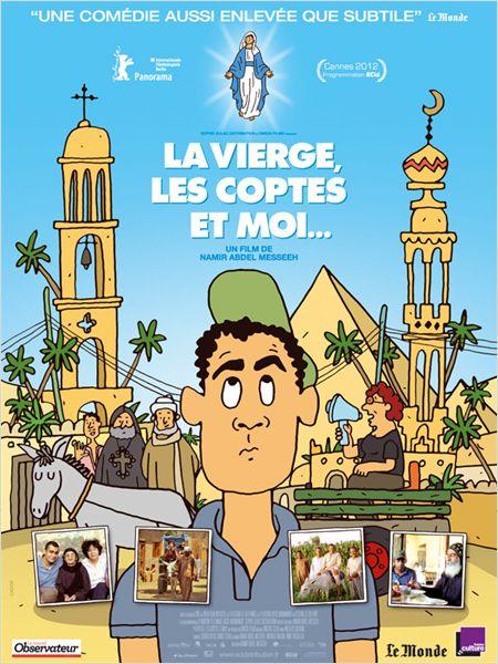 Du 05 au 11 décembre (3 films) dans Prochains films affiche-la-vierge-les-coptes-et-moi1